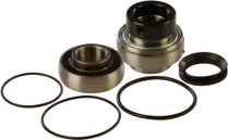 All Balls Upper Jack Shaft Bearing and Seal Kit for Arctic Cat Bear Cat 340 1995-1997