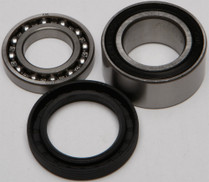 All Balls Upper Jack Shaft Bearing and Seal Kit for Arctic Cat Bear Cat 570/XT 2009-2014