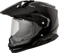 Fly Racing SNX Trekker Snowcross Snowmobile Helmet