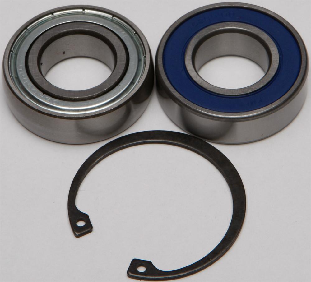 Lower Drive Shaft /& Upper Jack Shaft Bearing /& Seal Kit for Polaris 600 RMK 155