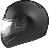 GMax GM38S Solid Electric Snowmobile Helmet
