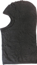 Black - Gmax Cotton Balaclava