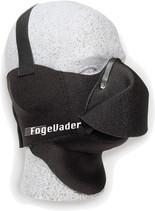 Black - R.U. Outside Fogevader Breath Deflector Mask