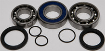 All Balls Upper Jack Shaft Bearing and Seal Kit for Yamaha RX-1 MOUNTIAIN/LE 2005