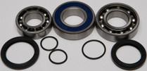 All Balls Upper Jack Shaft Bearing and Seal Kit for Yamaha RX-1/ER/LE 2003-2005