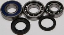 All Balls Upper Jack Shaft Bearing and Seal Kit for Yamaha FX NYTRO 2008