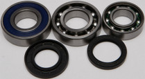 All Balls Upper Jack Shaft Bearing and Seal Kit for Yamaha FX NYTRO/MTX/RTX/XTX/SE 2011