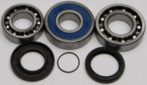 All Balls Upper Jack Shaft Bearing and Seal Kit for Yamaha RS VECTOR LTX 2012-2015