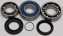 All Balls Upper Jack Shaft Bearing and Seal Kit for Yamaha RS VENTURE TF 2013-2014