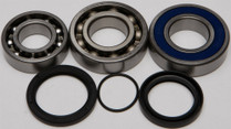 All Balls Upper Jack Shaft Bearing and Seal Kit for Yamaha RS VENTURE/GT 2009