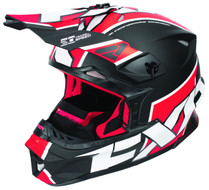 FXR Blade Clutch Helmet 2017