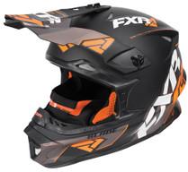 FXR Blade Vertical Helmet 2017