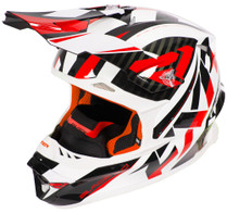 FXR Blade Throttle Helmet 2017