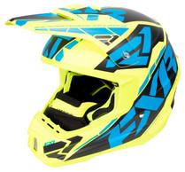 FXR Torque Core Helmet 2017