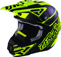 FXR Torque Commando Helmet 2017