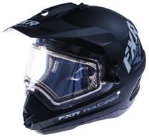 FXR Torque X Recoil Electric Helmet 2017