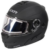 FXR Fuel Primer Electric Modular Helmet 2017