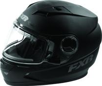 FXR Youth Nitro Primer Non-Electric Helmet 2017