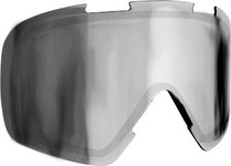 Platinum - FXR Mission Finished Replacement Dual Goggle Lens 2017