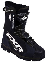 FXR Elevation Lite Lace Core Boots 2017