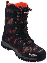 FXR Renegade Tall Boots 2017
