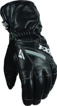 FXR Leather Short Cuff Gloves 2017