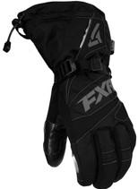 FXR Fuel Gloves 2017