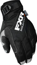 FXR Attack Lite Gloves 2017