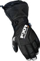 FXR Attack Lite Gauntlet Gloves 2017