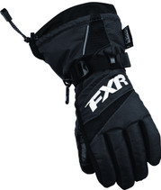 FXR Youth Helix Race Gloves 2017