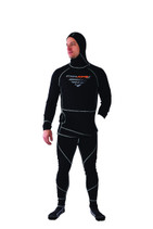 FXR 50% Commander Balaclava Mono Base Layer 2017