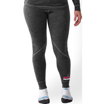 FXR Womens 50% Vapour Base Layer Pants 2017