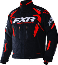 FXR Backshift Pro Insulated Jacket 2017