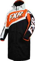 FXR Warm Up Insulated Coat 2017
