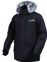 FXR Svalbard Insulated Jacket 2017