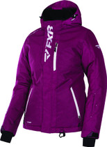 FXR Womens Pulse Insulated Jacket 2017