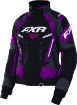 FXR Womens Adrenaline Insulated Jacket 2017