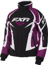FXR Womens Team Insulated Jacket 2017