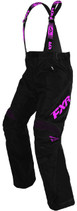 FXR Womens X System Insulated Pants 2017
