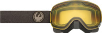 Black - Dragon X1s Verse Transitions Frameless Snowmobile Goggles