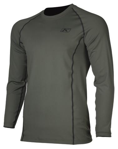Klim Aggressor 1.0 Snowmobile Base Layer Long Sleeve Shirt 2017