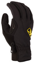 Klim Inversion Windproof Snowmobile Gloves 2017