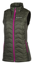 Klim Womens Arise Insulated Snowmobile Vest 2017