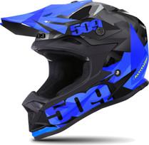 509 Altitude Blue Helmet