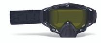 Polarized Yellow Maxvent Lens - Black Frame - 509 Sinister X5 Whiteout Goggles