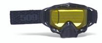 Yellows Tint Lens - Black Frame - 509 Sinister X5 Goggles