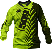 509 Windproof Voltage Jersey