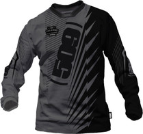 509 Windproof Voltage Stealth Jersey