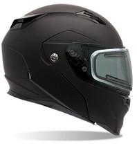 Bell Revolver Evo Dual Lens Snowmobile Helmet