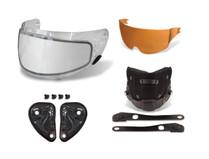Bell Revolver Evo Dual Lens  Snow Kit